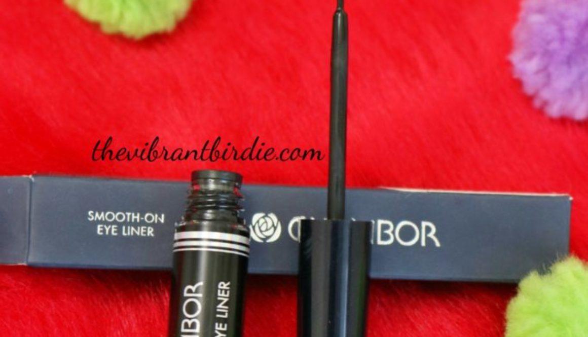 Chambor- Smooth On Eyeliner