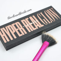 MAC Hyper Glow Palette Review & Swatches