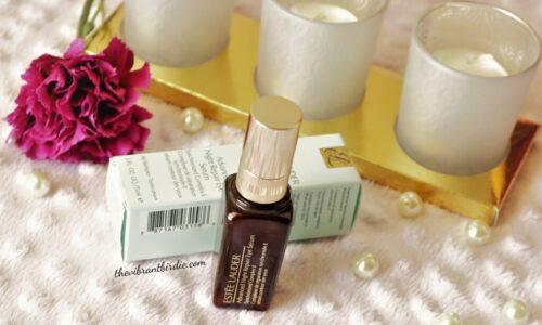 Estee Lauder Advanced Night Repair Eye Serum Synchronized Complex II- Review