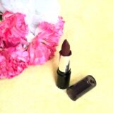 LAKME ABSOLUTE MATTE REVOLUTION LIP COLOR IN SHADE BURGANDY BLAST | REVIEW