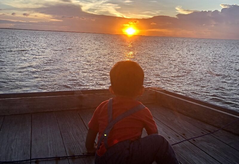 Tips to Travel with Infant (0-2 year old)
